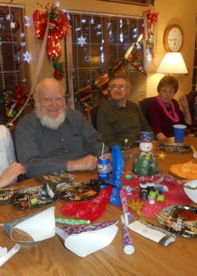 Vera, Jim, & Friends